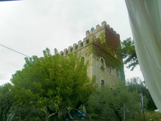 Hotel Castello Miramare Formia Tripadvisor