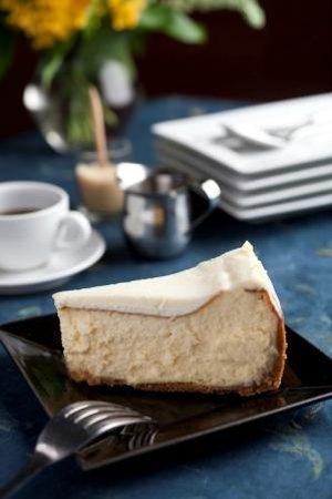 Cafe Benoni: New york Cheese Cake