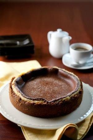 Cafe Benoni: Benoni Cheese Cake