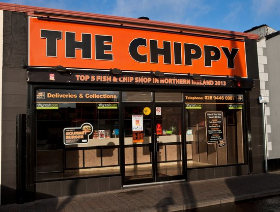 chippy freedom dive