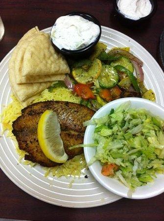 Layla's Restaurant