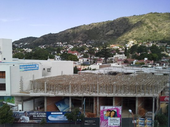 Hotel Sierralago:                                                                                           Vista
