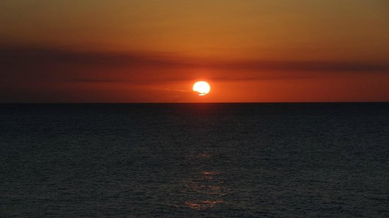 Sandals Negril Beach Resort & Spa:                   beautiful sunsets every night !