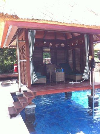 Hard Rock Hotel Bali:                   nice
