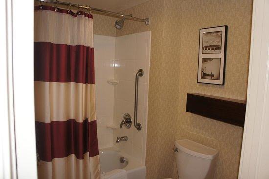 Residence Inn by Marriott Miami Airport: Shower