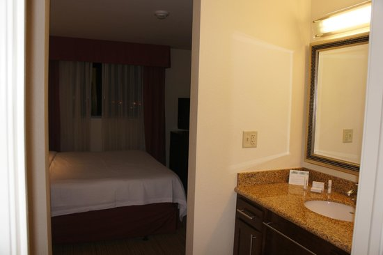 Residence Inn by Marriott Miami Airport: Vanity