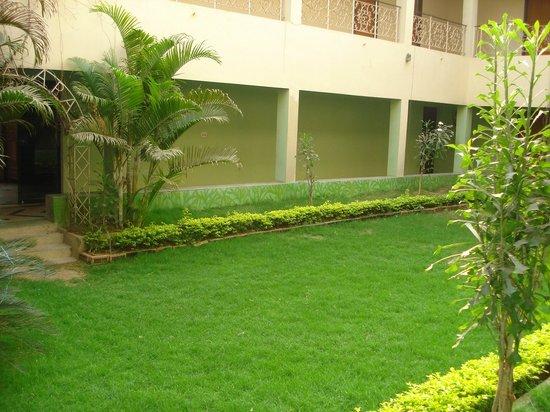Hotel Basundhara: The Field