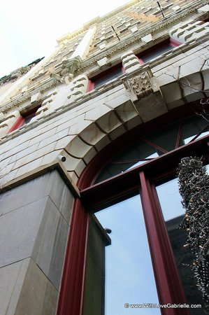 Hotel Le Germain Quebec照片