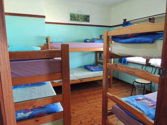 Ulladulla Lodge: 6 Bed Dorm $35 per night