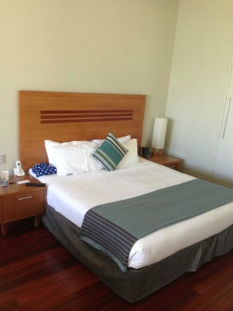 Pullman Bunker Bay Resort Margaret River Region:                   King bed
