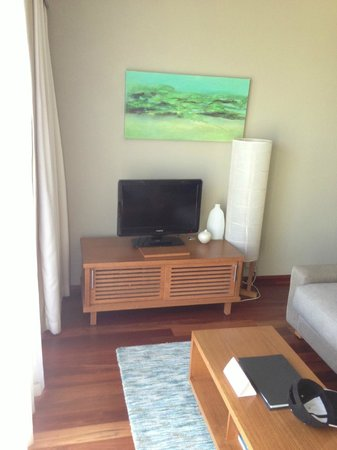 Pullman Bunker Bay Resort Margaret River Region:                   One TV