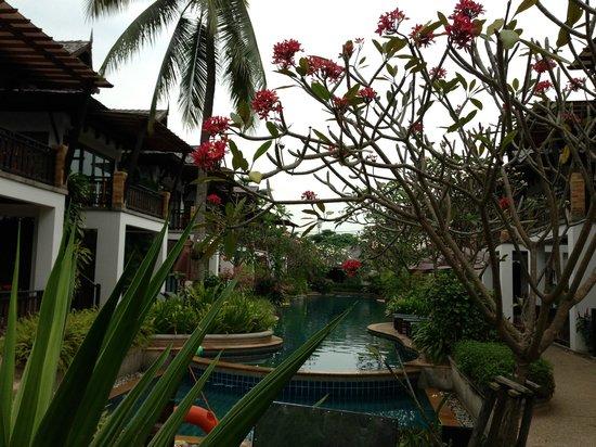 ريلاي فيلدج ريزورت آند سبا:                   resort                 