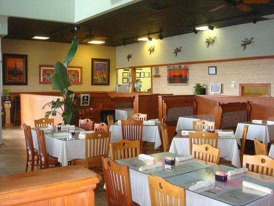 Thai Bangkok Restaurant High Point Menu Prices Reviews Tripadvisor
