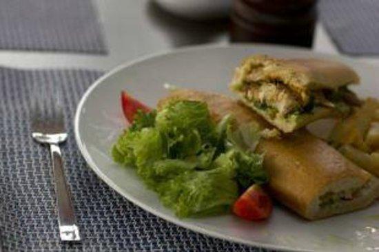 La veranda restaurant lagos restaurant reviews phone - Cuisine veranda photos ...