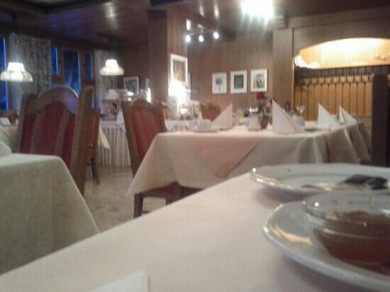 Hotel Tirolerhof: Frühstück