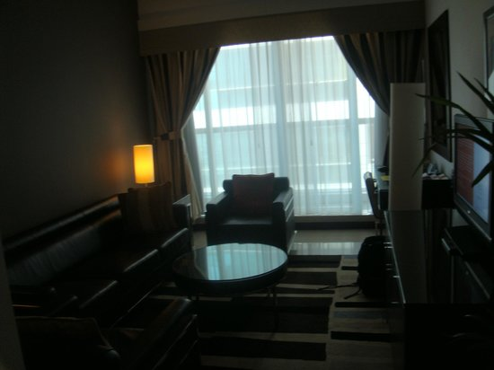 Four Points by Sheraton Sheikh Zayed Road, Dubai: The Suite