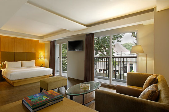 写真ホテル サンティカ マタラム - ロンボク枚
