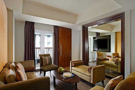 Hotel Santika Mataram: Santika Suite Room