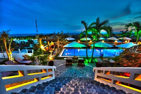 Mui Ne Hills Villa Hotel : Mui Ne Hills 3 ... available to all guests of Mui Ne Hills 1 & 2