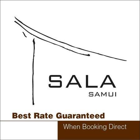 SALA Samui Choengmon Beach Resort : SALA Best Rate Guarantee