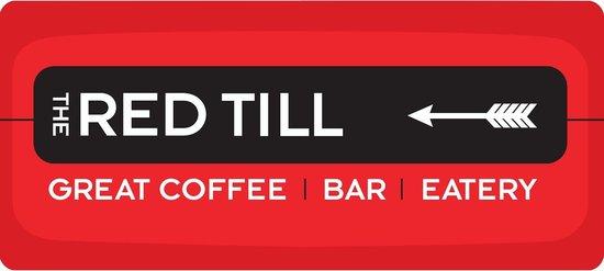 The Red Till: Red Till Logo