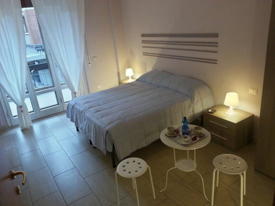 B&B Amata Firenze: getlstd_property_photo