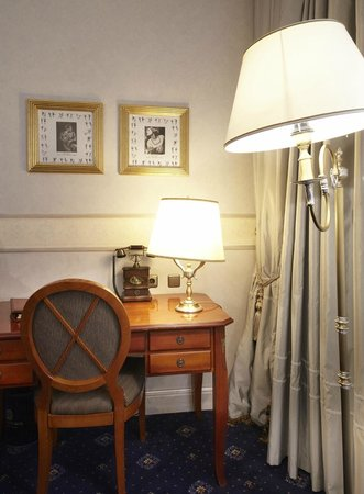 Premier Palace Hotel: Themed Suite