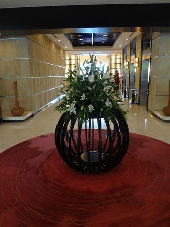 Novotel Ha Long Bay: Entrance