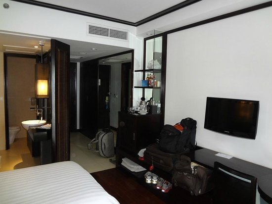 Novotel Ha Long Bay: Room