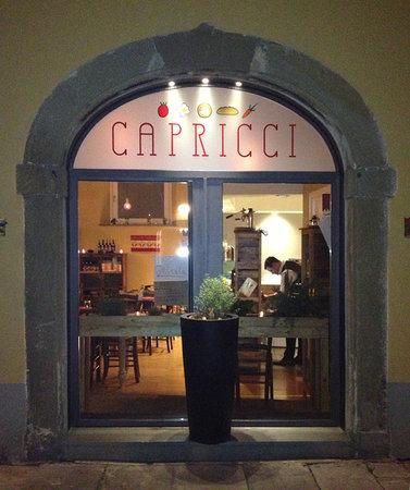 Pizzeria Caffetteria Capricci