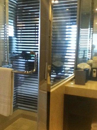 Sofitel Philippine Plaza Manila:                   Bathroom1