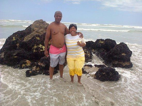 Aire del Mar Guest House:                   Hermanus Beach