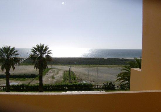 Dom Pedro Lagos:                   Vista do Apartamento