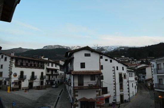 Posada Puerta Grande:                   Vistas Tendido 3