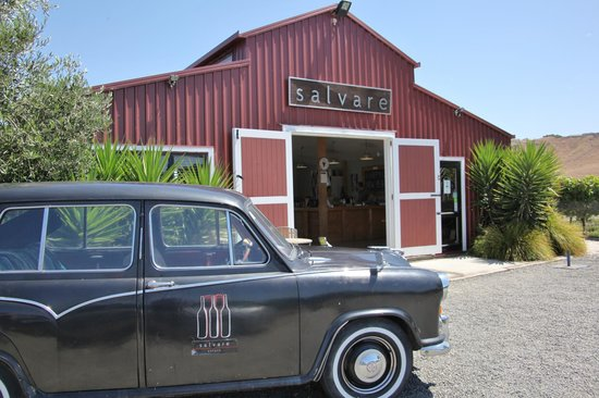 Salvare Estate Winery