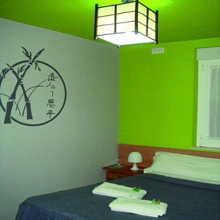 Hostal Escala Luna: Kyoto room