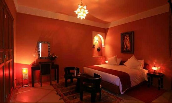 Riad Claire Fontaine : Doubleroom
