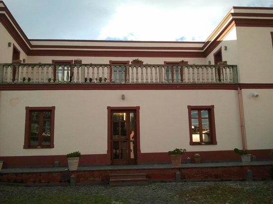 Ingressi Esterno Di Casa : Ingresso esterno foto di ristorante s apposentu di casa puddu