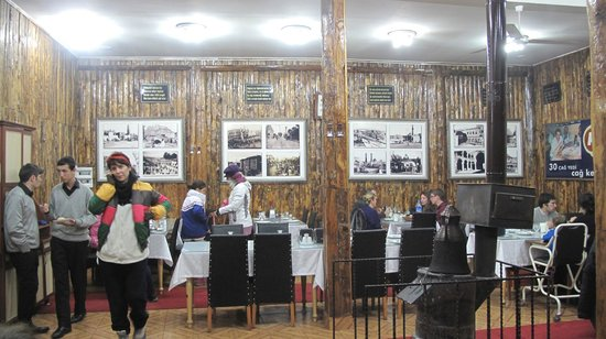 picture of koc cag kebab restaurant