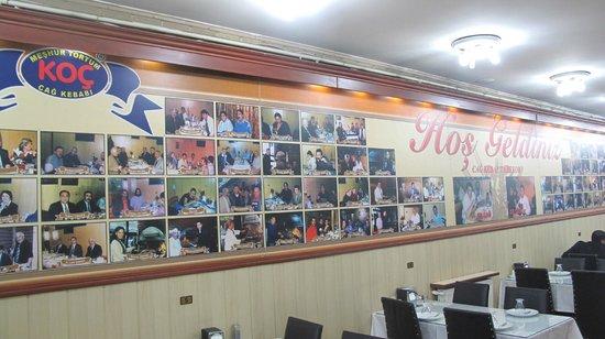 koc cag kebab restaurant