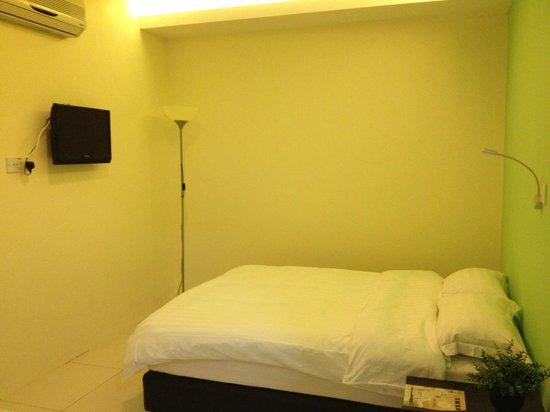 VS Guest House: standard room