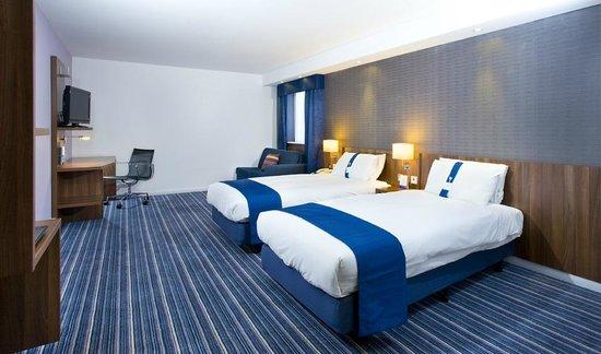 Holiday Inn Express York: Twin Room