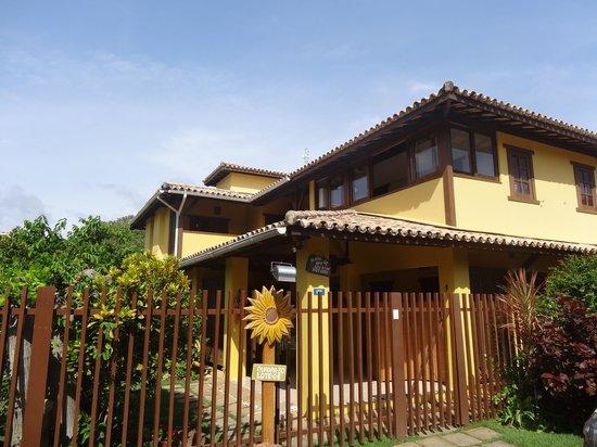 Madalena Apart:                   maison