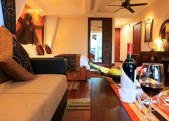 Enashipai Resort & Spa :                   Deluxe room