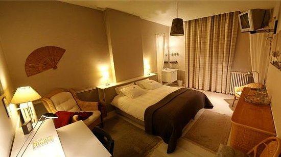 GaBB Bed & Breakfast: Room2