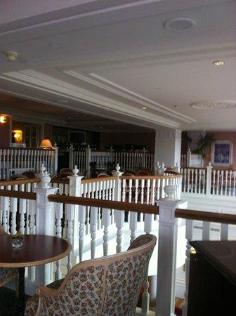 فندق ديزني لاند: Castle Lounge