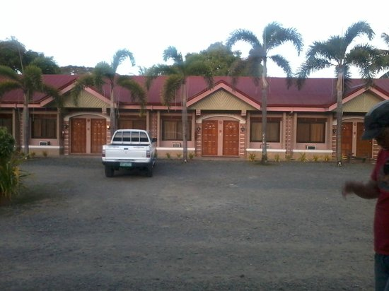 Balay Inato Pension:                   Standard Rooms
