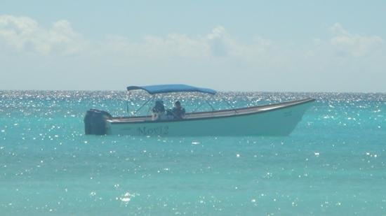 Posada Movida:                   El barco