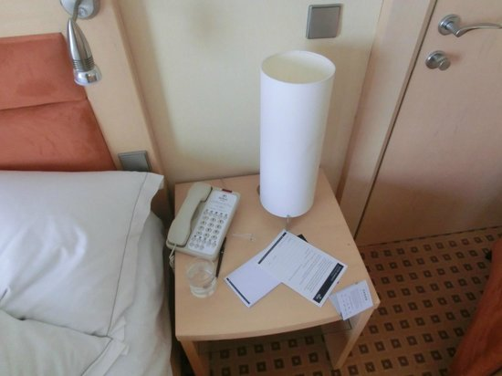 โรงแรม ฮิลตัน เวียนนา:                   telefone