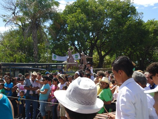 Seafari Costa Rica:                   Pasa Calles